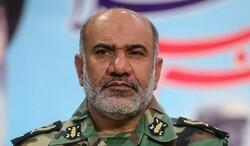 General warns of Iran's crushing response to any threat