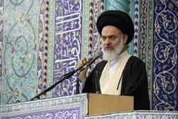 زیر بار مذاکره با آمریکا نمیرویم/ ثبت شجاعت ملت ایران در تاریخ