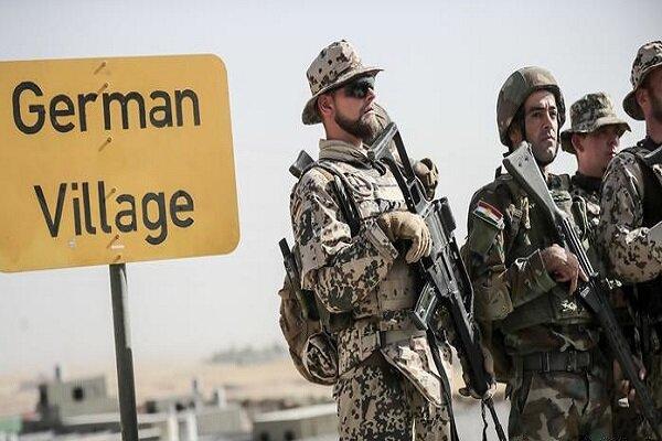 مأموریت نظامی آلمان در عراق و سوریه تمدید میشود