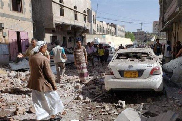 Sanaa crime sign of Saudis' failure: Yemeni official