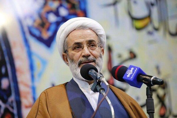 گزینه اصلی مردم ایران در برابر دشمن مقاومت است