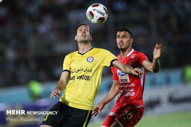 قهرمانی پرسپولیس در هجدهمین دوره لیگ برتر فوتبال