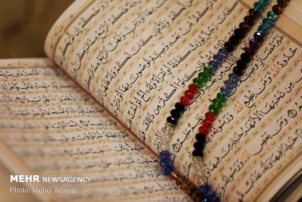 ۲۴۳ حافظ قرآن در هجدهمین جشنواره ملی «جبرئیل امین» معرفی شدند