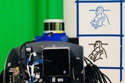 رباتی که میتواند دستخط و طراحی انسانها را کپی کند