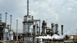 نخستین محموله بنزین یورو ۵ پالایشگاه لاوان به مصرف داخلی رسید