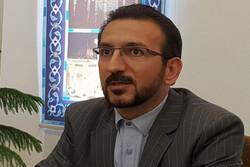 امیر ارجمند سرپرست میراثفرهنگی استان زنجان شد