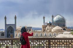 ظرفیتهای گردشگری اصفهان به درستی به دنیا معرفی نشده است