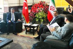 İran-Türkiye ilişkileri bölge için örnek