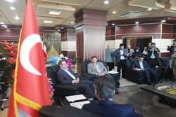 شناسایی موانع موجود بر سر راه مبادلات تجاری بین ایران و ترکیه