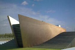 فاز دوم موزه دفاع مقدس اردبیل بهزودی تکمیل میشود