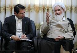 کرمانشاه دارای ظرفیتهای گردشگری و صنایع دستی بالایی است