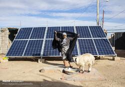 Iran supports breadwinner women granting solar power plants