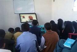 کلاس آموزش سبک زندگی قرآنی در هرات برگزار می شود