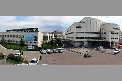 بیمارستان ترومای اردبیل در سفر رئیس جمهور افتتاح میشود