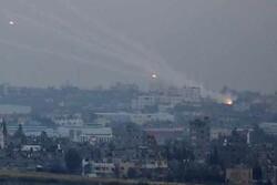 کانال ۷ اسرائیل: حماس سلاح جدید در جنگ ۳ روزه اخیر به کار گرفته است