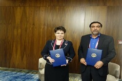 Iran, Kazakhstan sign agreement on educational, technical coop.