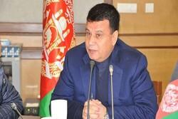 «میر رحمان رحمانی» رئیس پارلمان افغانستان شد