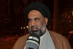 Iraqi group: Military threats against Iran shows Washington's 'new idiocy'