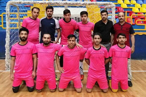 فینالیست های والیبال بانوان مشخص شدند/ آغاز رقابت های فوتسال بسیج