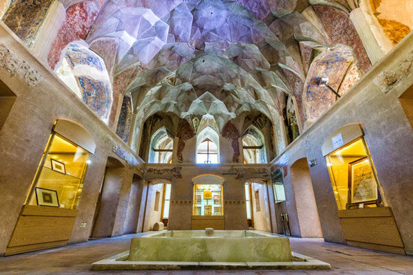 Iranian Academy of Arts to celebrate intl. museum day