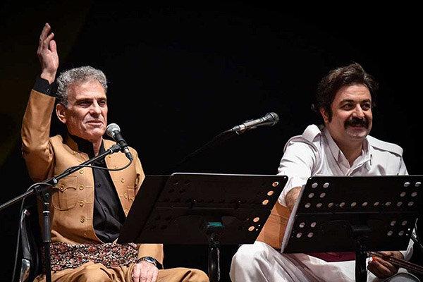 بیژن کامکار با سپندار میخواند/ اجرایی جدید از موسیقی کردستان