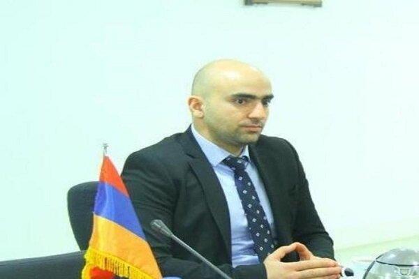 Iran, Armenia eye deepening cultural ties