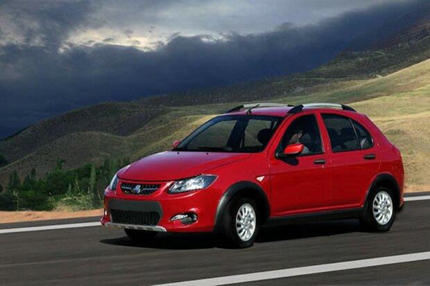 اولین سری کوییک آر توسط پارس خودرو تحویل مشتریان شد