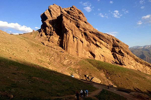 بستر ثبت جهانی قلعه الموت مهیا شده است