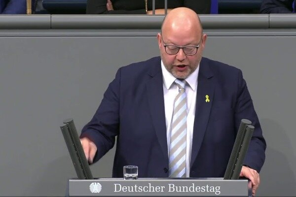 Germany, EU should help reduce Iran-US tensions: German MP