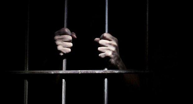 ظرفیت زندان های کشور ۲ برابر حد مجاز است