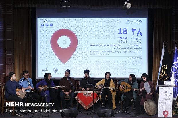 از توبیخ کارکنان موزه تا اعتراض به داوریها
