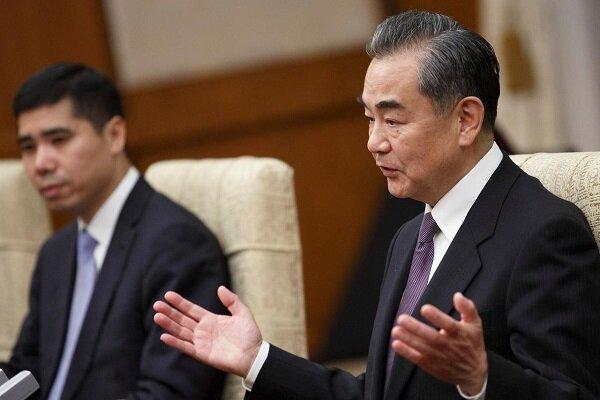 چین: خروج منظم نیروهای خارجی از افغانستان یک پیششرط است
