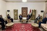 Bağdat'ta İran-Irak ilişkileri değerlendirildi