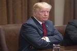 دعوات من الحزب الجمهوري لعزل الرئيس ترامب