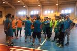 پیگیری تمرینات تیم فوتسال زیر ۲۰ سال