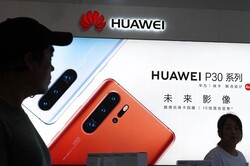 Huawei yaptırımlaqrına yumuşama sinyali