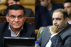 نگاه دو عضو شورا در خصوص انتصاب مناف هاشمی/کار شهردار اخلاقی بوده