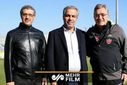 باشگاه پرسپولیس تا چهارشنبه منتظر برانکو/ پروفسور ماندنی است؟