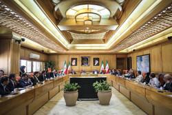 ملک کی سماجی کونسل کا اجلاس