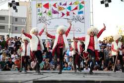 اعلام آخرین مهلت ارسال اثر برای حضور در پاتوق نمایشهای سنتی