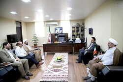 زیرساختهای فرهنگی دینی در استان بوشهر توسعه مییابد