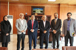 Tehran University of Medical Sciences, Kabul to expand medical coop.