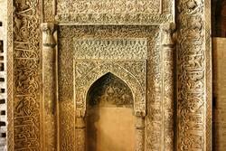 معماری سلجوقی همه ویژگیهای معماری ایرانی را دارد