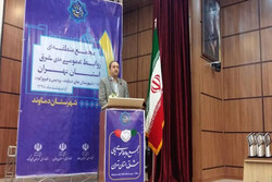 مشکلات مشترک شهرهای شرق استان تهران باسیاست خبری واحد حل می شود