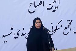 شهرداری محمدیه در راستای تامین نیازهای اساسی شهروندان حرکت می کند
