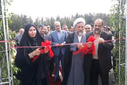 ۳ طرح عمرانی و خدماتی در شهرداری محمدیه به بهربرداری رسید