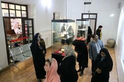 ظرفیت گردشگر پذیری استان زنجان بالا است