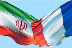 سفيرا إيران وفرنسا يتباحثان بشأن مستجدات التطورات الاقلیمیة