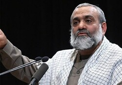 Naqdi hails IRGC as a successful model in Islamic world