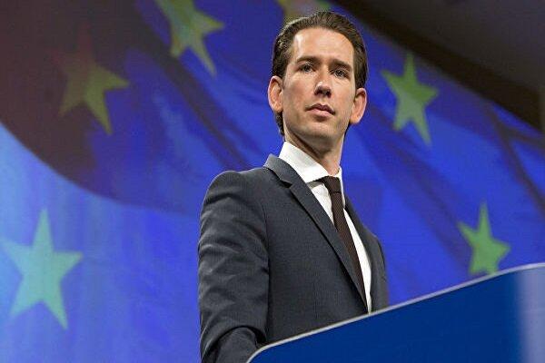 برکناری وزیرکشور اتریش در ادامه رسواییهای سیاسی